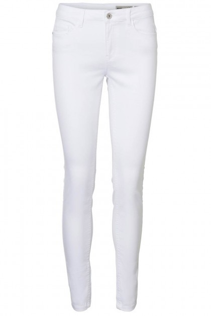 Vero Moda Tall - Seven Shape Up White