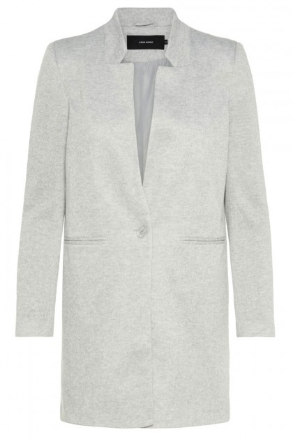 Vero Moda Tall - Lange blazer June