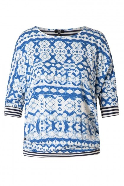 Yest Shirt - Ingrid