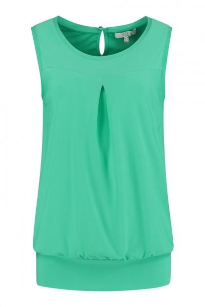 Yest Top - Yalis Cuban Green
