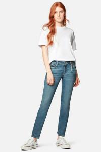 Mavi Jeans Olivia - Lt Destroyed Glam