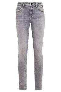 Mavi Jeans Nicole - Lt Grey Memory