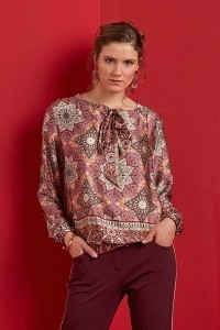 Only M - Blouse Glam