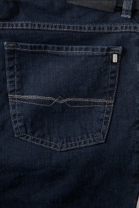 Pionier Jeans Marc - stone washed