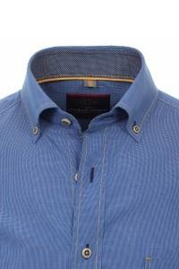 Casa Moda Overhemd - Blauw
