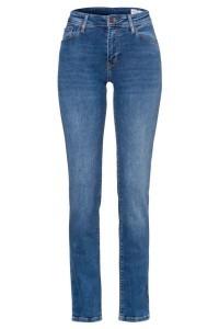 Cross Jeans Anya - Mid Blue