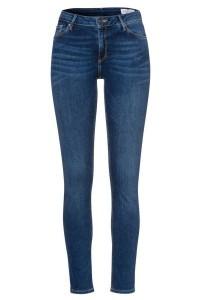 Cross Jeans Alan - Denim Blue