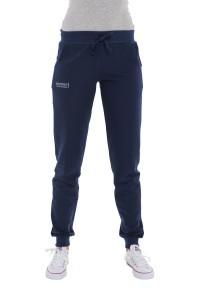 Panzeri Hobby-H Joggingbroek - marineblauw
