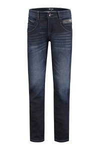 Cars Jeans Blackstar - Coated Harlow Wash
