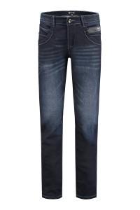 Cars Jeans Blackstar - Coated Harlow Wash