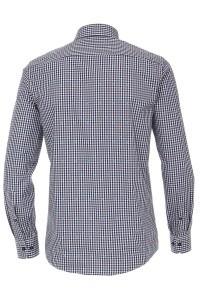 Casa Moda Casual Fit overhemd - Multi/geruit