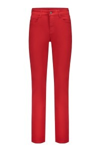 MAC Jeans Dream - Rood