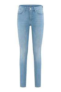 MAC Jeans Dream Skinny - Baby Blue Wash