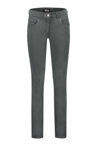CMK Jeans - Lisa Donkergrijs