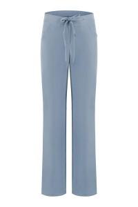 Only M - Pantalon Avventura Blauw