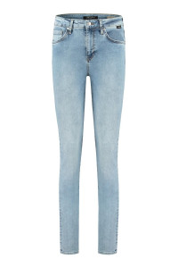 Mavi Jeans Lucy - Light Random Stretch