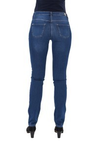MAC Jeans Dream - Mid Blue Authentic
