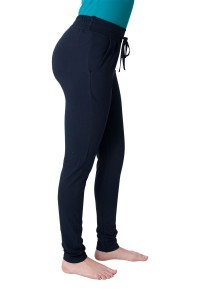We Love Long Legs - Joggingbroek donkerblauw