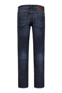 Cross Jeans Antonio - Deep Blue