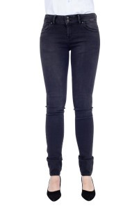LTB Jeans Molly - Borrell Wash