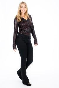 LTB Jeans Fallon - Black Wash