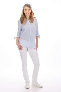 Yest Shirt - Ginyta
