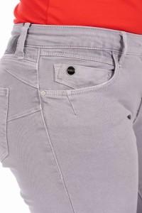 Mavi Jeans Adriana- Silver Sconse 90s Stretch