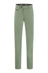 Gardeur Chino Benny-3 - Grass Green