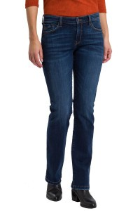 Cross Jeans Lauren - Deep Blue Used