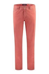Alberto Jeans Stone - Rood-bruin