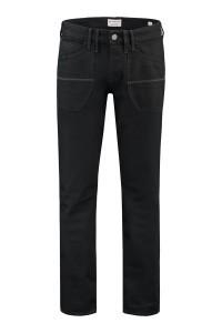 Mavi Jeans Logan - Zwart - lengtemaat 38 & 40
