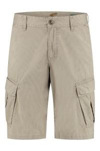 Camel Active - Shorts Beige Print