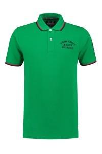 Kitaro Poloshirt - Groen