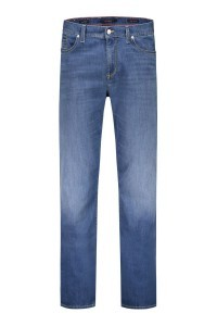 Alberto Jeans Pipe - Cobalt