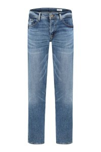Cross Jeans Antonio - Mid Blue Used
