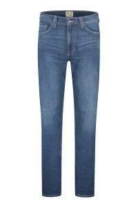 Mustang Jeans Big Sur - Mid Blue Used