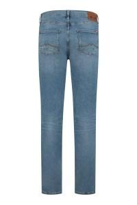 Mustang Jeans Vegas - Light Blue Used
