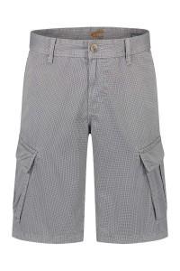 Camel Active - Shorts Grey Print