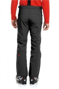Maier Sports - Lothar softshell skibroek