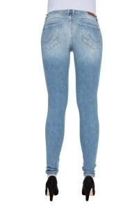 LTB Jeans Daisy - Leona Undamaged Wash