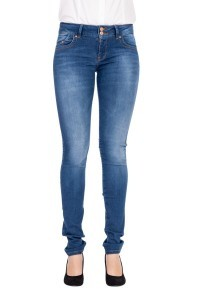 LTB Jeans Molly HW - Espina Wash