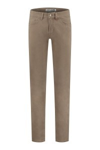 MAC Jeans - Arne Pipe Light Camel Printed