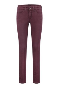 MAC Jeans Dream Skinny - Dark Oxblood