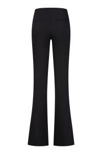 MAC Jeans Anna Boot - Black