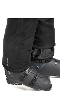 Maier Sports - Gustav skibroek zwart