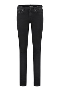 Mavi Jeans Adriana - Black Coated