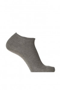 Bonnie Doon Short Sock - Lichtgrijs