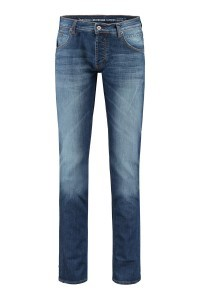 Mustang Jeans Michigan Tapered - Tinted Rinse Wash