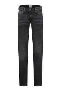 Mustang Jeans Oregon Tapered - Charcoal
