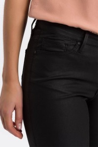 Cross Jeans Alan - Black Coated